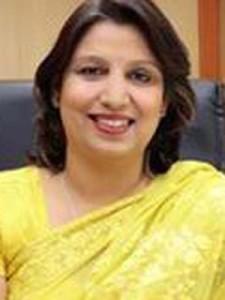 अलका शर्मा
