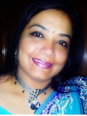 shraddha gattani