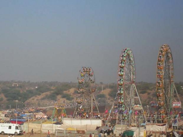 Beneshwar Fair (1)