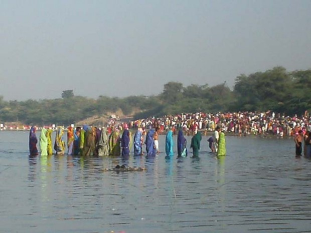 Beneshwar Fair (2)