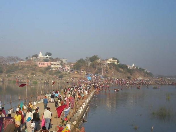 Beneshwar Fair (4)