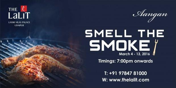 Smell The Smoke