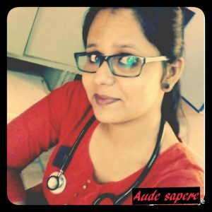 Dr kajal Verma -Homoeopathy physician